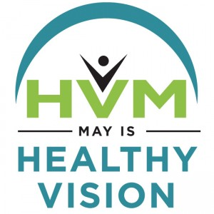 healthy vision month