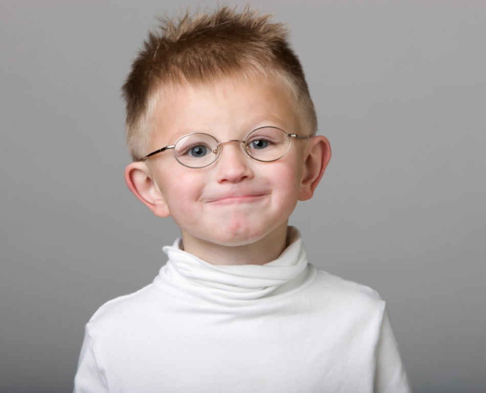 Amblyopia Can Lead to Blindness if Not Treated