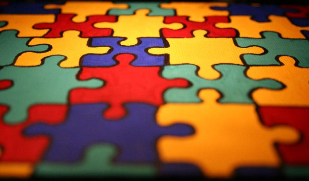Is it Autism or a Vision Problem?