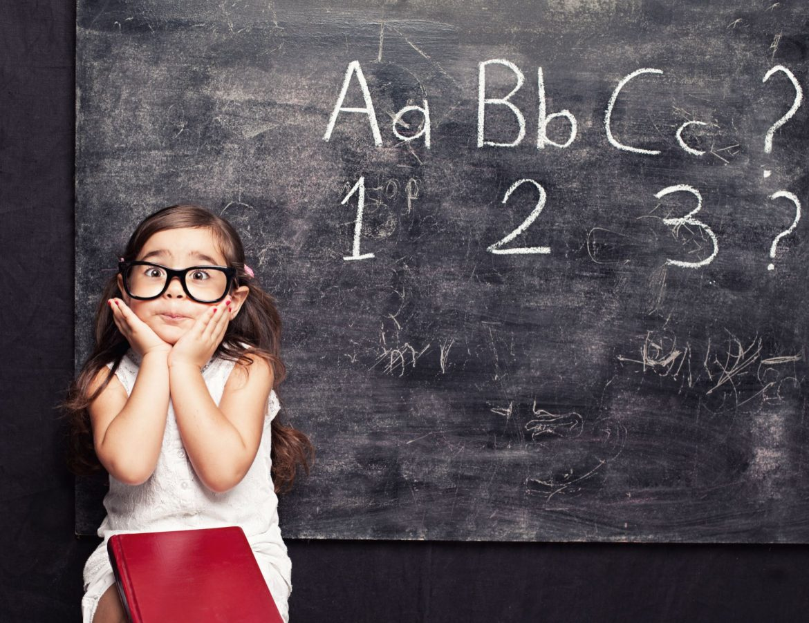 It's Time for the Back-to-School Vision Check!