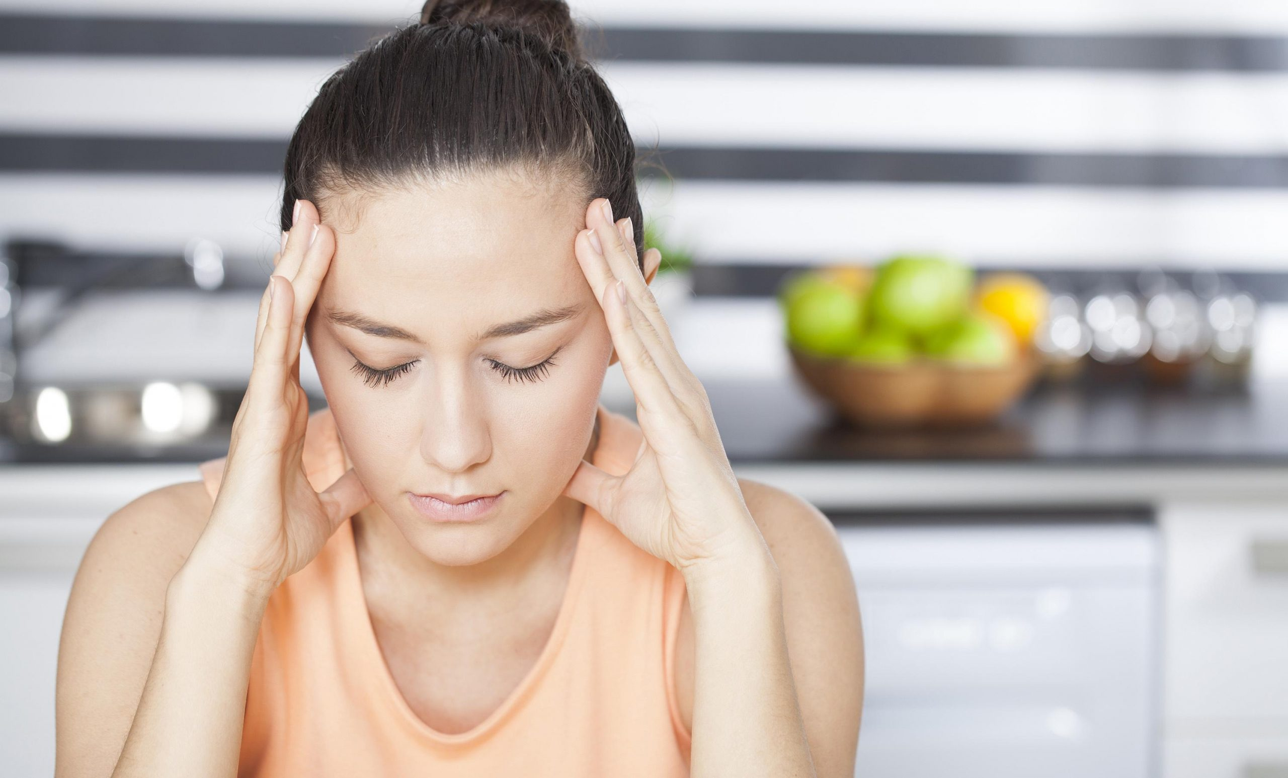 Migraines? Vision Therapy Can Help