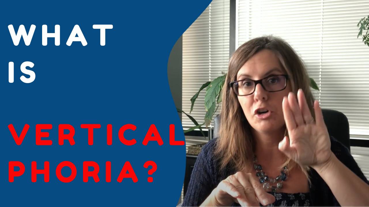 Ask Dr. Julie: What Is Vertical Phoria And How Is It Treated?